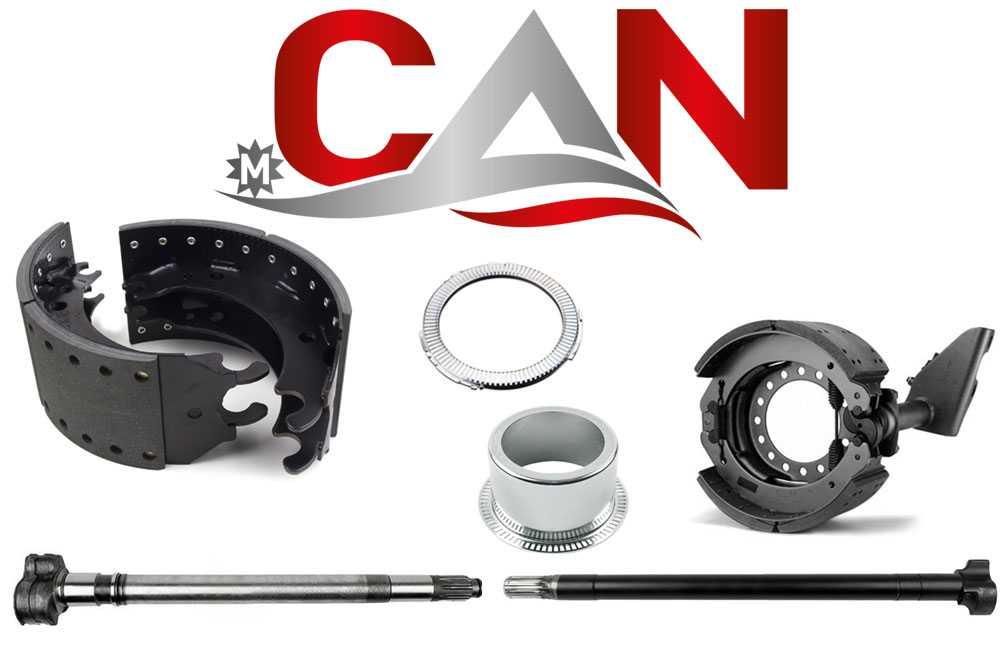 CAN - Can Bilya