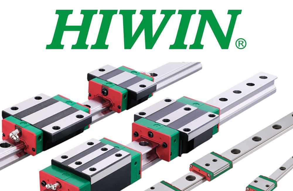 Hiwin - Can Bilya