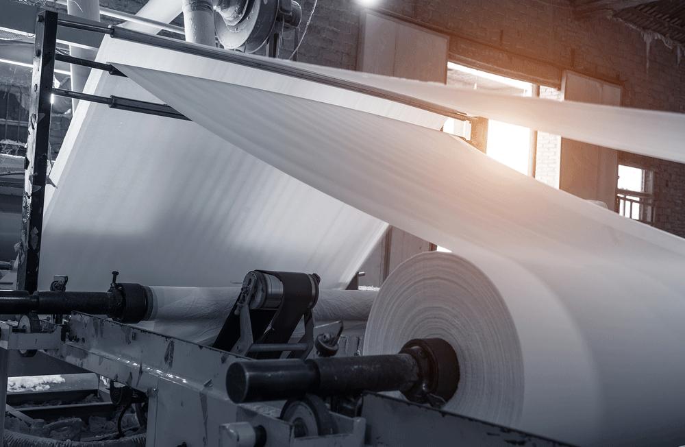 Kâğıt ve Ambalaj Sanayi - Can Bilya
