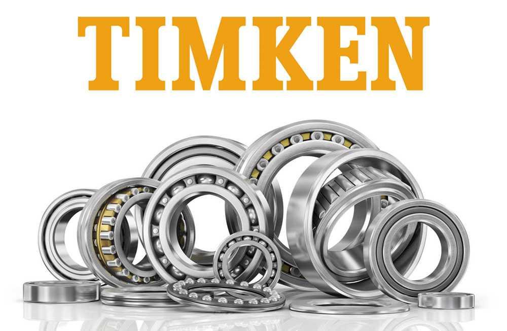 Timken - Can Bilya