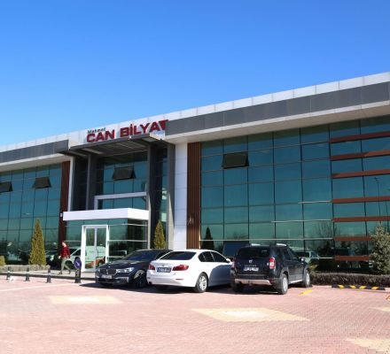 Foto Galeri - Can Bilya