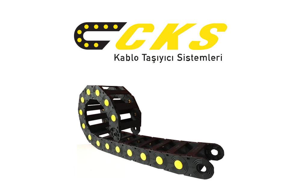 CKS Kablo Taşıyıcı - Can Bilya