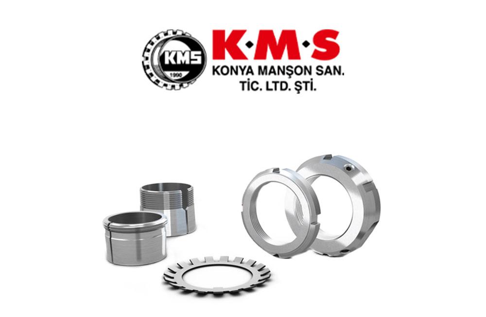 KMS - Can Bilya
