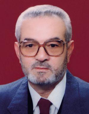 Ahmet Can (Merhum) - Can Bilya Kurucusu