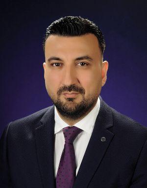 Ahmet Can - İcra Kurulu Başkanı