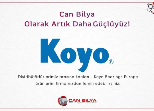 Koyo Bearings Europe