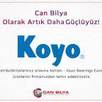 Koyo Bearings Europe