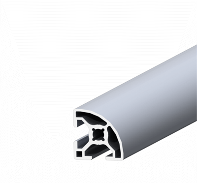 30×30 Radiuslu Sigma Profil