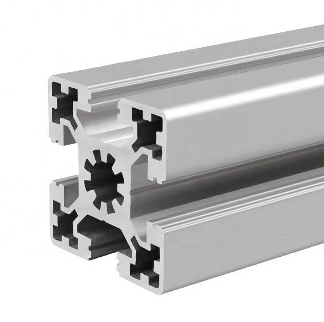 Aluminyum Sigma Profiller