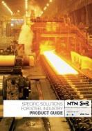Demir Çelik Endüstrisi Çözümleri