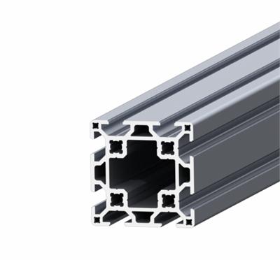 60×60 Sigma Profil Çift Kanallı