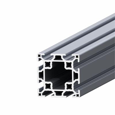 60x60 Sigma Profil Çift Kanallı