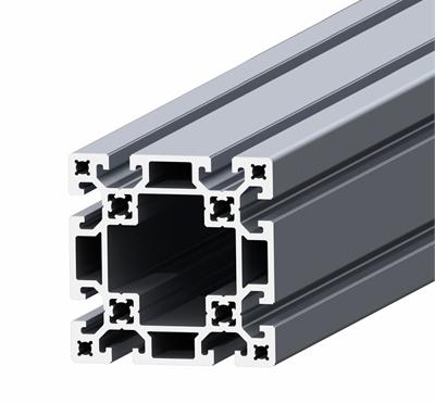 80×80 Ağır Sigma Profil