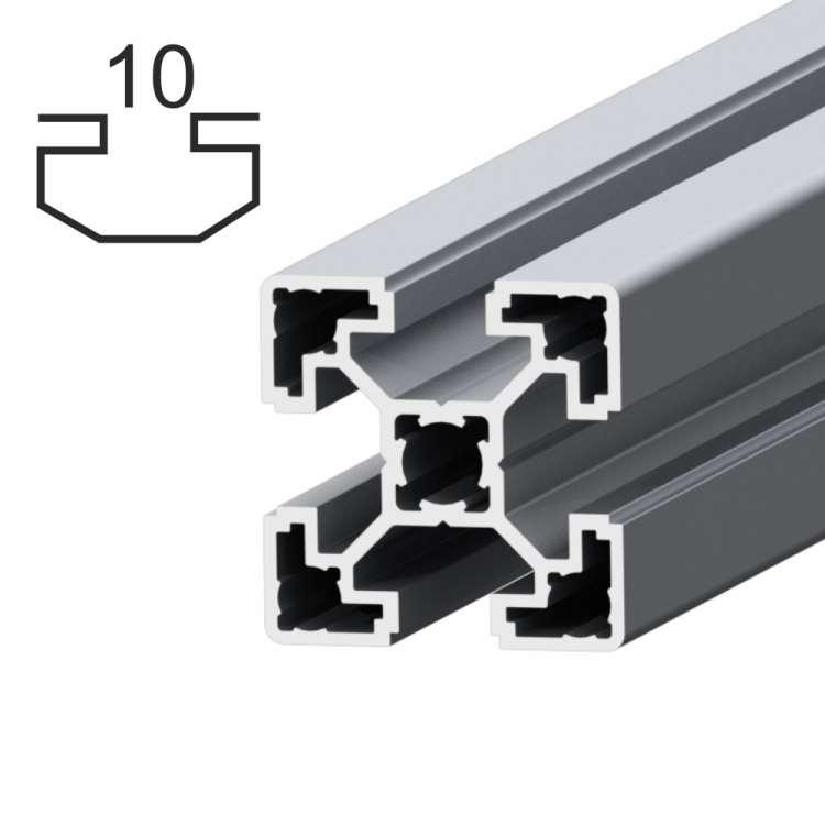 10 Kanal Sigma Profiller