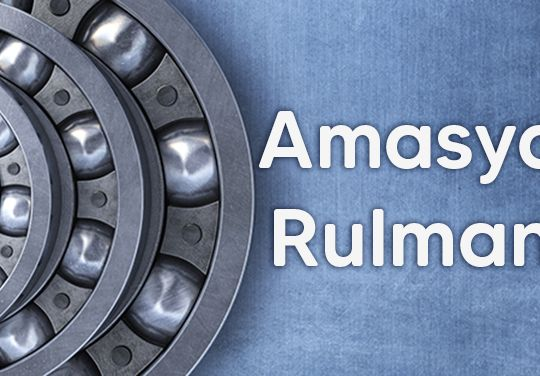 Amasya Rulman