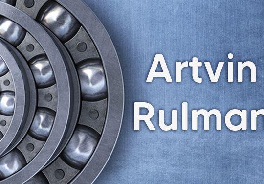 Artvin Rulman