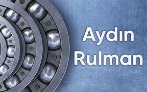 Aydın Rulman